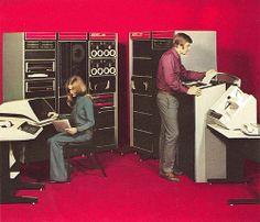 1970 Computer - www.remix-numerisation.fr