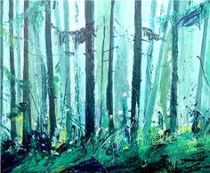 Artwork >> Catherine Suchocka >>