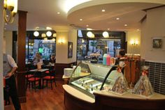 Patisserie Valerie - London