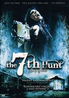 The Hunt ** directed by Jon Cohen React App, Movie Website, Music Games, Click Photo, Film Festival, Horror, Survival, City, Movies