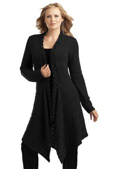 Plus Size Clothing - Fashion for Plus Size ...