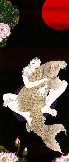 Yuji Moriguchi