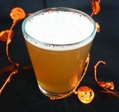 Butter beer recipe! Let's brew up a batch and hop on the train to Hogwarts!