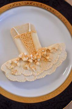 Nutcracker Sugar Plum Fairy Ballet Tutu Dress von MarinoldCakes