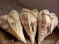 Sweet Cottage Dreams blog