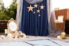 New masquerade party decorations backdrops prom themes 32 Ideas Star Wars Party, Star Party, Prom Themes, Wedding Themes, Dance Themes, Wedding Photos, Wedding Ideas, Diy Photo Booth, Photo Booth Backdrop