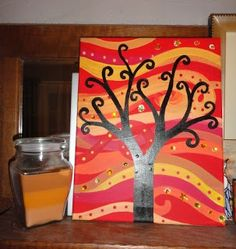 mrspicasso's art room: Girls' Night- Makin' Art!