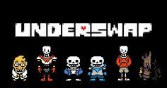 Underswap - Trailer [UNDERTALE]