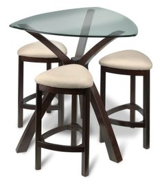 Riser Casual Dining Collection - Leon's