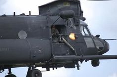 160th SOAR Nightstalkers