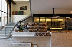 Ginette Concept Store by Raed Abillama Architects, Beirut – Lebanon