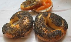 How to make the perfect bagels