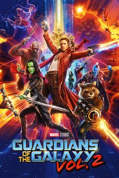 """Guardians of The Galaxy Vol.2 Set 2 HQ Posters 2017 Movie 13×20/"""" 24×36/"""" 32×48/"""""""
