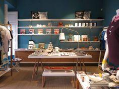 Plaka,Athens_100 Adrianou St. : Forget Me Not - a beautiful modern souvenir shop for Greece