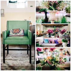 Decoração de casamento -  Fica, vai ter bolo! Assessoria de Eventos   Planejando sonhos…   Page 2