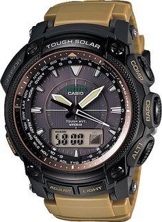 Mens #Casio #ProTrek Combination Line #Watch // PRW-5050BN-5 // #FreeShipping within #Australia