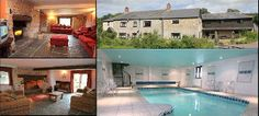 Large Holiday Cottage UK | Sleeps 24 | Longbridge House Devon