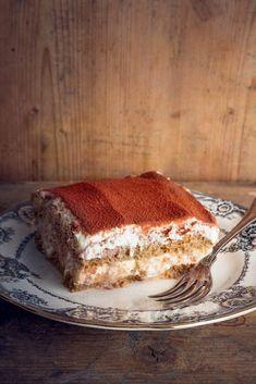 Tiramisú 2.0 – Bara en kaka till