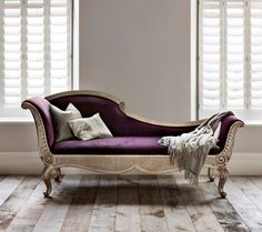 Looks like the perfect chaise to com ehome to...kick off your heels and relax and enjoy a glass of wine! ; ) | Home | Pinterest | Wine Glass and Wallpaper : define chaises - Sectionals, Sofas & Couches