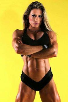 Maria garcia #gymlife #fitnessgirl #ifbb