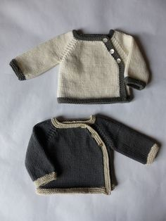 Keychain Birth: Set of 2 Baby Brewer's Knitted Merino Wool… - Baby Dress .