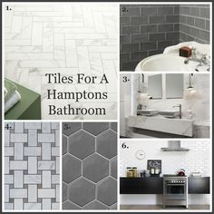 How To Create a Hamptons Style Bathroom: Gallerie B More design hamptons How To Create a Hamptons Style Bathroom: Gallerie B Die Hamptons, Hamptons Style Homes, Hamptons Decor, Hamptons House, Bad Inspiration, Bathroom Inspiration, Bathroom Ideas, Bathroom Spa, Bathroom Mirrors