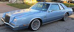 1981 Chrysler Imperial   Flickr - Photo Sharing!