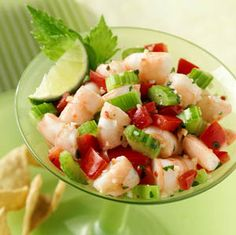 A seafood plate you will enjoy during your diet.