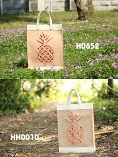 Custom laser cut pattern  also welcome      32.5*44*9CM Handel: 40*2.5CM Material:  outside layer: eco-friendly 3mm thickness felt+inisde print fabric  handle: doubler layer 2mm felt +webbing  2. outside layer: Nature jute+inisde print fabric   handle: doubler layer 2mm felt +webbing  Feature:  dobuler layer,laser cut any pattern unique look eco-friendly material Flat base to provide upright stylish shape www.ideagroupigm.com