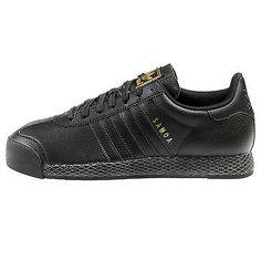 leather adidas samoa shoes from ebay
