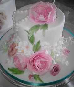 Torte e design di Sweet Art cake design: dolci tentazioni tra wedding cakes, biscotti decorati, cupcakes, cake pops, macarons e tanto altro!