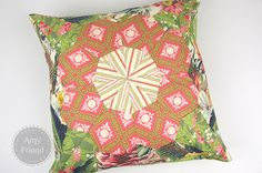 Summerlove Blooms using Palmer for Anna Griffin by During Quiet Time (Amy), via Flickr