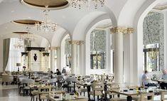 Four Seasons Hotel, Baku - ReardonSmith Architects