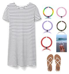 """""""Preppy"""" by aly-stagich on Polyvore featuring MANGO, Champion and Billabong"""