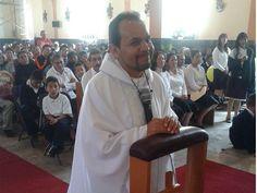 Vinculan a proceso a presuntos homicidas de párroco michoacano - Informador.com.mx