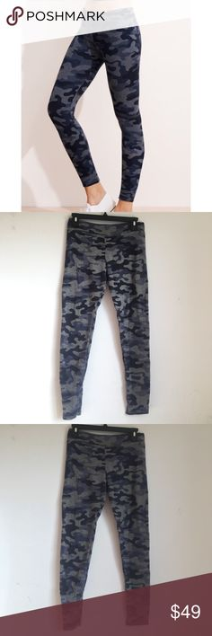 825986aea0aaa Sundry camo skinny Legging yoga pants Excellent condition no rips stains or  tears Sundry Pants Skinny