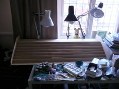 My workbench - Page17