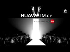 After the well received  Mate 9  and  Mate 9 Pro  Huawei is now preparing the release of a whole new series Mate, naturally called [ ] Mate 10 . From today, we can take a look at the very first official video for the next family of smartphones.   As you can see above, the teaser comes from...