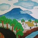 Lukisan anak jagaddhita.org