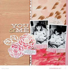 You  Me *Main Kit Only* by Kelly Noel at @studio_calico