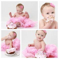 first birthday girl | Happy 1st Birthday baby girl!! - BabyCenter