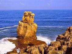 Fotos Impressionantes e Curiosas: Cabo Carvoeiro - Peniche - Portugal