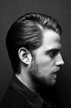 Mens Cut -  Dario Chicco