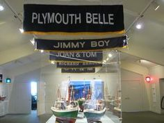 #Provincetown Monument & Museum reopens April 1 with a exhibit honoring town's seafaring heritage | @PilgrimMonument @WickedLocal