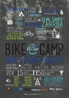 GTMOTOCROSS :: Downhill :: Banshee Bikes Factory Team a Malinô Brdo Ski & Bike Ťa pozývajú na letný DH kemp!