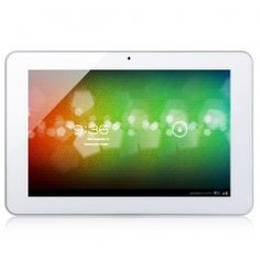 Ampe A10 Quad Core Version 10.1 inch Tablet PC Android 4.0 1GB RAM IPS WXGA Screen Bluetooth 16GB