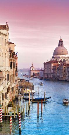 Venice province of Venezia , Veneto Italy