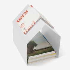 Konstantin Slawinski Magazin Zeitschriftenständer SL26