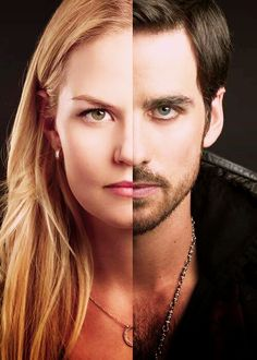Once Upon A Time - Emma & Hook