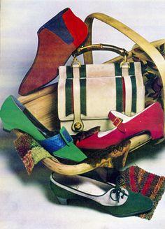 Harper's Bazaar UK - 1970s